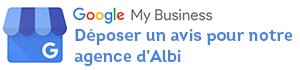 Audit Diagnostics Immobilier Albi Avis Google MyBusiness