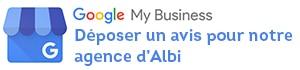 Audit Diagnostics Immobilier Albi Avis Google MyBusiness